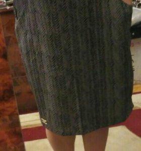 Платье на 52/54 р турция