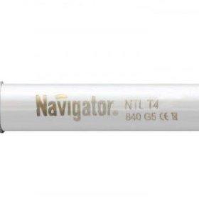 Лампа t4 g5 16w NAVIGATOR 4000к