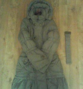 Куртка (женская.)