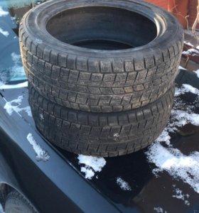 215/50R17 зима Dunlop