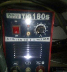 Сварочный аппарат Panerise TIG-180S