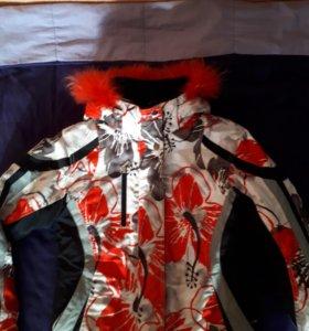 Куртка зимняя,Kalborn
