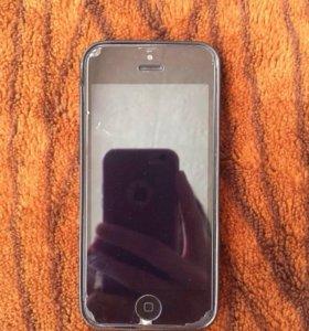 iPhone 5, 32 GB