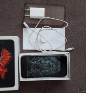 Продам Айфон 6s 64гб
