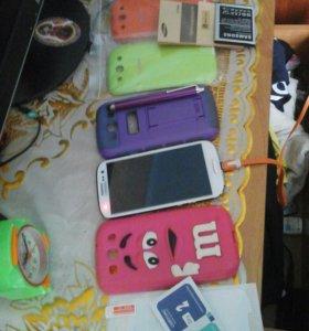 Samsung Galaxy S 3 GT I 9300