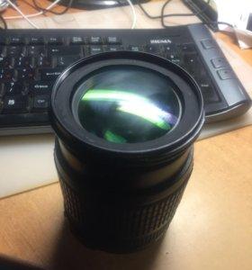Объектив Nikon 18-105mm f/3.5-5.6G AF-S ED DX VR