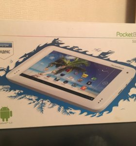 Электронная книга/планшет PocketBook 📚