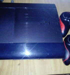 До 21.01 PlayStation 3 Sony 500GB (CECH-4208C)