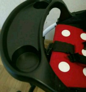 Столик для коляски yoyo,babythrone,yoya,babytime