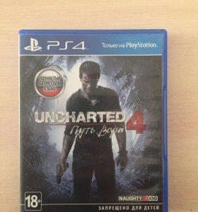 PS4 игра