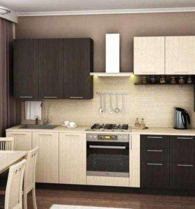 Кухонный гарнитур 02-06