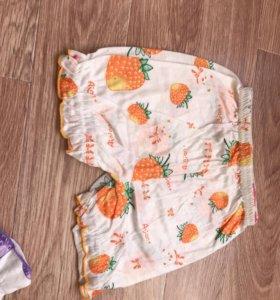 Новая упаковка трусиков