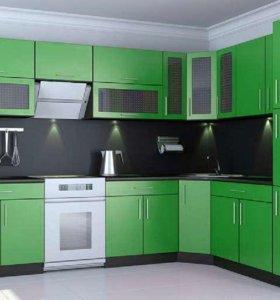 Кухонный гарнитур 02-08