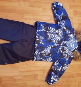 Новый костюм huppa 110