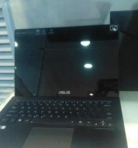 Ноутбук Асус №000943