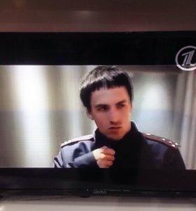 Телевизор AKIRA 32 дюйма