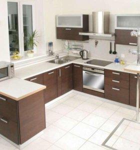 Кухонный гарнитур 02-05