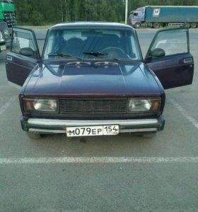 ВАЗ 2105 1997года