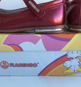 Туфли flamingo 27
