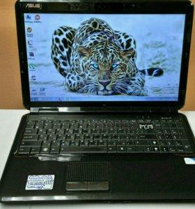 Ноутбук ASUS K5DIJ