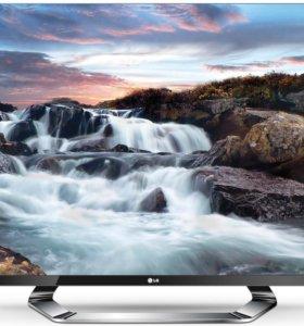 """Smart 3D телевизор LG 55"""""""
