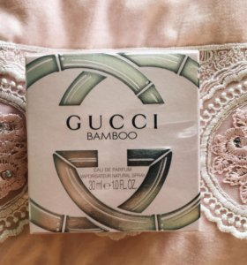 Парфюмерная вода Gucci Bamboo