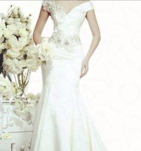 Свадебное платье Tarik Ediz