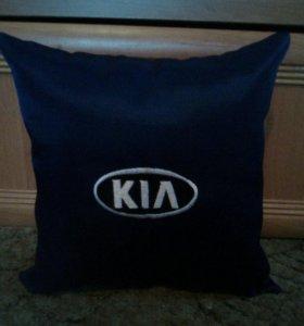Подушки автомобильные KIA
