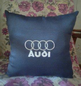 Подушки автомобильные Audi
