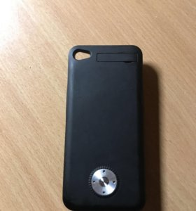 зарядный чехол iphone 4/4s