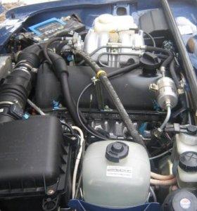 двигатель инжекторный ваз -2106