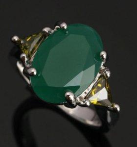 Кольцо серебрение арт 216