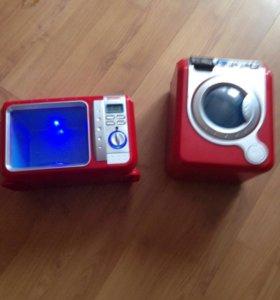 Стиральная машина или микроволновка SMART