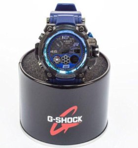 Часы мужские casio g-shock.