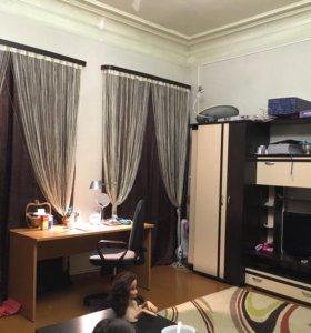 Комната, 27.4 м²