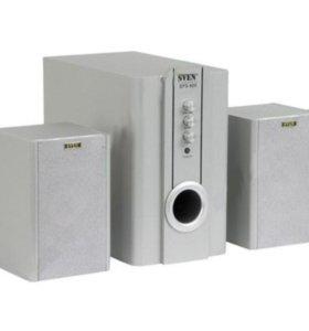 Акустическая система Sven SPS-820