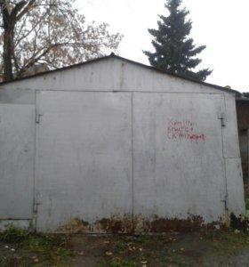 Сдаю в аренду гараж