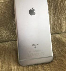 Продаю Iphone 6s 32 gb.