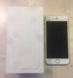 iPhone 6 16Gb gold
