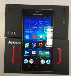 LENOVO K900 32 Gb идеальный