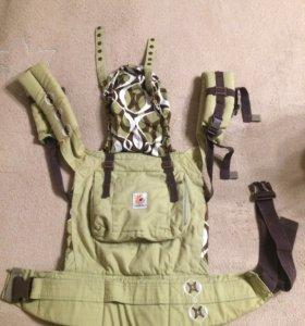 Ergo Baby Carrier слинг-рюкзак
