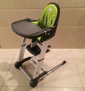 Детский стул- стол для кормления Inglesina