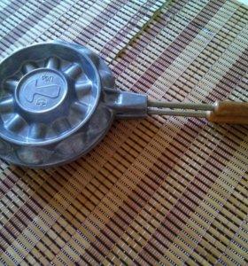 Форма для выпечки печенья Грибочки