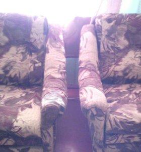 Кресла два