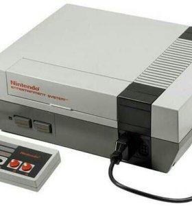Приставка Dendy(Nintendo) новая+500 игр все разные