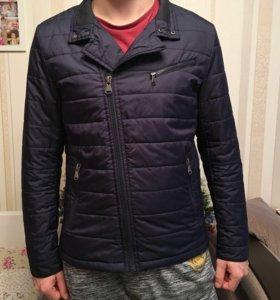 Куртка демисезон