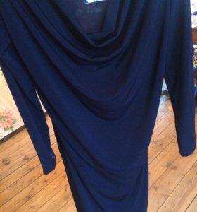 Новое платье для беременных/для кормления
