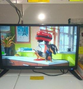Телевизор Fusion fltv-20c100 б/у