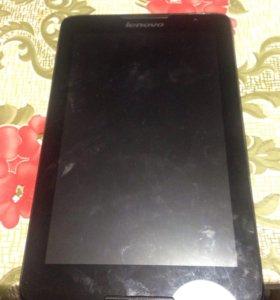 Экран на планшет Lenovo 5500