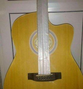Гитара 🎸 euphony ew 💯